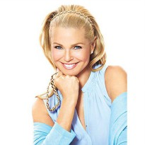 [macyskorea] Double Braided Headband by Christie Brinkley No Slip Grip 3/8 Thick - HT1416T/18813734