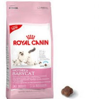 S.A.L.E Royal Canin Mother And Baby Cat 2kg