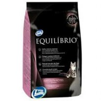 (Gold Product) Equilibrio Kitten 7.5kg