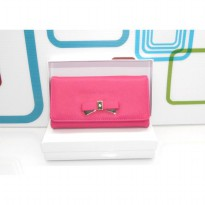 DJ Fashion The Elegant Woman Wallet - Pink