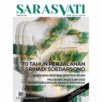 [SCOOP Digital] Sarasvati / ED 27 FEB 2016