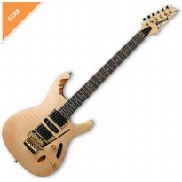 Ibanez EGEN8 PLB Herman Li Signature Electric Guitar