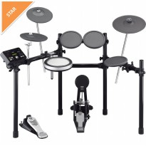 Yamaha DTX522K Electric Drum Set