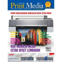 [SCOOP Digital] Print Media Indonesia / ED 69 FEB 2016