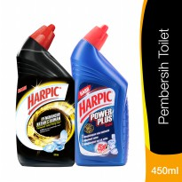Harpic Toilet Combo Pack
