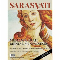 [SCOOP Digital] Sarasvati / ED 25 DEC 2015