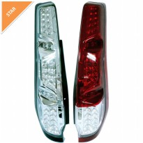 LAMPU STOP - STOPLAMP NISSAN X-TRAIL 07-13 FULL-LED