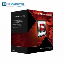 Processor AMD FX-9590 4.7 Ghz 4x2MB AM3+