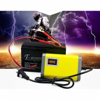 Charger Aki Motor 12V 2A
