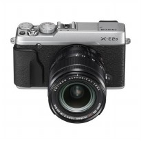 Fujifilm X-E2S Kit 18-55mm - Silver