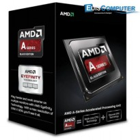 PROCESSOR AMD A8 7670K 3.3 Ghz (FM2 )