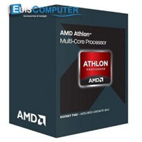 PROCESSOR AMD Athlon X4-860K 3.7 GHz FM2+