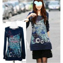 Blouse Hoodie A1008