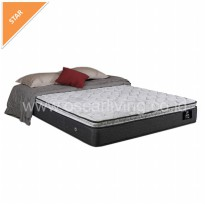 Airland 505 Essential Pillow Top Aloevera 180 X 200 ( Matress Only )