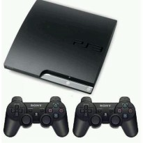 PREMIUM Ps3 Slim Sony Cfw + Hdd 320gb + 2 Stick Warlles + Full Games