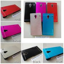 Motomo Hard Metal Back Case Xiaomi Redmi 1 1S Redmi1