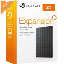 Harddisk External 2.5' Seagate Expansion 2TB