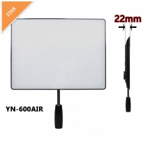 Yongnuo YN600 AIR LED Video Light with Adjustable Color Temperature