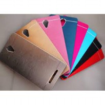Motomo Hard Metal Back Case Xiaomi Redmi Note 2 Note2