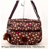 Tas Selempang Fashion Evercross Body 8808 - 11