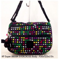 Tas Selempang Fashion Evercross Body 8808 - 10