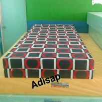 (Recommended) Kasur busa inoac ada 200x80x20 cm