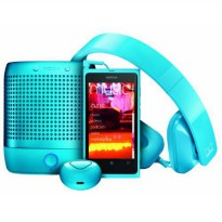 [poledit] Nokia Lumia 800 Unlocked Phone With - Purity HD Headset by Monster & Nokia Play /6655766