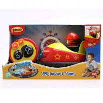 Winfun Toddler's R/C Boom and Voom Bumper Car