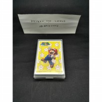 Playing Card / Kartu Remi Mario 2