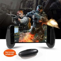 Gamepad Grip Extended Handle Game Controller