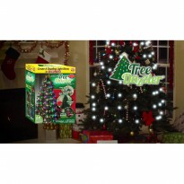 Lampu Natal Star Shower Tree Dazzler LED Light Show -16 Light Patterns