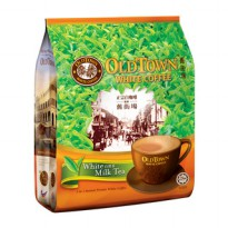 Old Town White Coffee Teh Tarik Oldtown White Milk Tea 13sachet Teh Malaysia Enak
