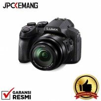Panasonic Lumix DMC-FZ300 / FZ300 / FZ-300 Digital Camera GARANSI RESMI