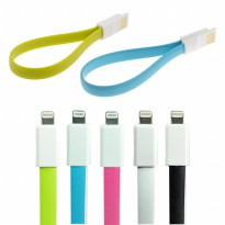 DOMO Japan Cable for iPhone and Android Phone