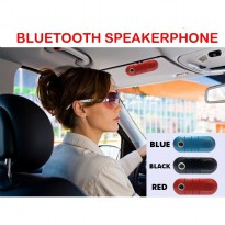 Bluetooth Speaker HP Car Kit Portable Handsfree Dual Phone Smart