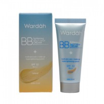 Wardah Lightening BB Cream 15ml