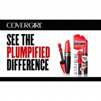 CoverGirl Plumpify Very Black Mascara