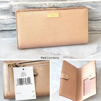 Kate Spade Stacy Newbury Lane (Rose Gold)