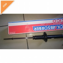 Shock Breaker Tokico made in japan gas Nissan N16 belakang