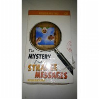 Enid Blyton The mystery of the strange messages Misteri Berita Aneh