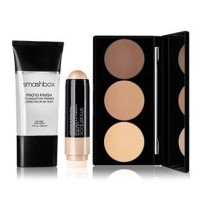 Smashbox Studio Tricks Made Easy: Primer, Contour & Strobe - Fullsize