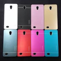 Motomo Hard Metal Back Case Oppo Joy 3 Joy3