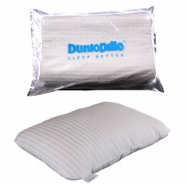 Pillow Ergo Pincore Latex 60x40x11CM / Pillow Pincore Latex 60x40x13CM