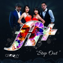 CD Album A+ - Step Out