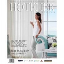 [SCOOP Digital] HOTELIER INDONESIA / ED 30 JUN 2017
