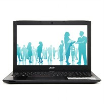 ACER Aspire E5-523G-96NN/BK | AMD A9-9410 RADEON R5 RAM 4GB HDD 500GB Windows 10