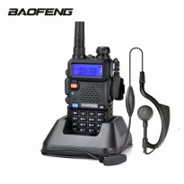 Baofeng UV82 / UV-82 Walkie Talkie HT Radio - Hitam