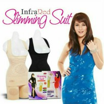 Kozuii Slimming Suit Original Jaco Tv Shopping / Kozui