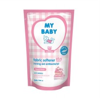 My Baby Sweet Floral Refill 1500 mL