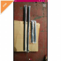 Pelipit luar Nissan terrano 1set 4pc